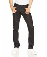 A|X Armani Exchange Men's Dark Wash Denim 5 Pocket Pant 33 Denim Indigo - $48.51