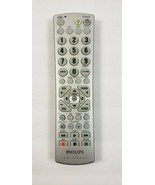 Genuine Philips Universal TV VCR DVD Remote Control CL034 Tested P2 - $8.81