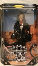 Motor Herley-Davidson Cycles Barbie - $29.70