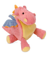 Quaker Pet Group Coral Dragons Dog Toy Large 743723706384 - $28.52