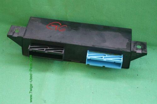 Pontiac G6 SE GT GTP Convertible Hydraulic Lift Top Control Module 15899976