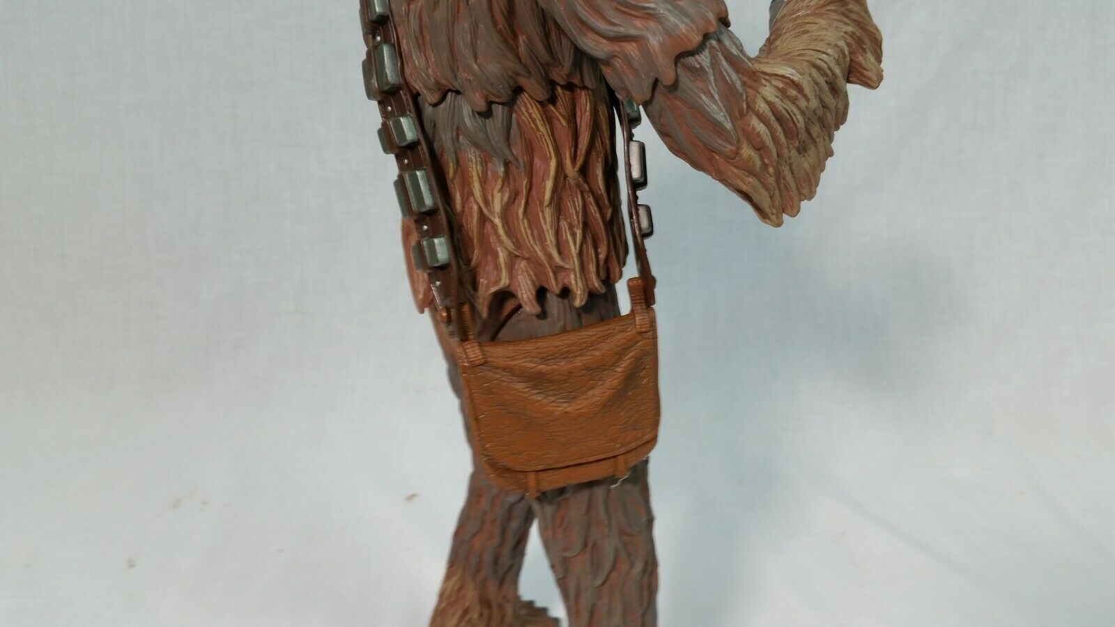 STAR WARS Chewbacca Action Figure, 14 Inch Tall - 2004 LFL Hasbro image 5
