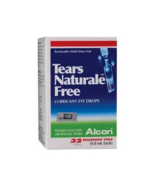 Alcon Tears Naturale Free Lubricant Eye Drops 32's - $25.90