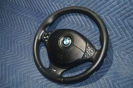 BMW E36 E38 E39 Sport Steering Wheel M Tech w/ dual Stage Bag M Technik image 4