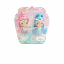 Shimmer And Shine Sweetie Genies Nickelodeon Fisher Price - $31.18
