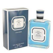 Royal Copenhagen Musk Cologne By Royal Copenhagen - $28.85