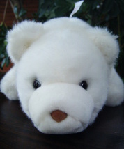 "GUND 1999 "" MY NAME IS SNUFF "" # 2151, EUC-Disp... - $18.50"