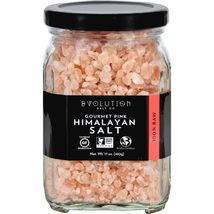 Evolution Salt Gourmet Salt - Coarse - 17 oz - $4.99