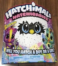 HATCHIMALS HATCHIBABIES EXCLUSIVE -PONETTE (ON HAND)NEW - $98.99