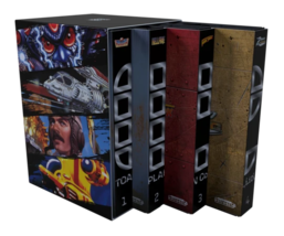 Toaplan Collectors Edition Genesis Limited Run Games Toaplan SEALED - $449.99