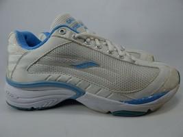 Saucony Grid Trainer Size US 9 M (B) EU 40.5 Women's Trainer Shoes White... - £22.59 GBP