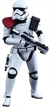 NEW STAR WARS THE FORCE AWAKENS FIRST ORDER STORMTROOPER OFFICER 1/6 FIG... - $229.66