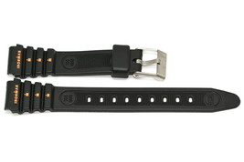 50 PCS LOT TIMEX 15MM ORANGE BLACK RUBBER IRONMAN TRIATHLON SPORT WATCH ... - $99.00