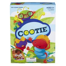 Cootie Board Game [New] Children & Family Fun - $19.99