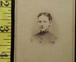 Cdv 2 pretty teen girl vig  1 thumb155 crop