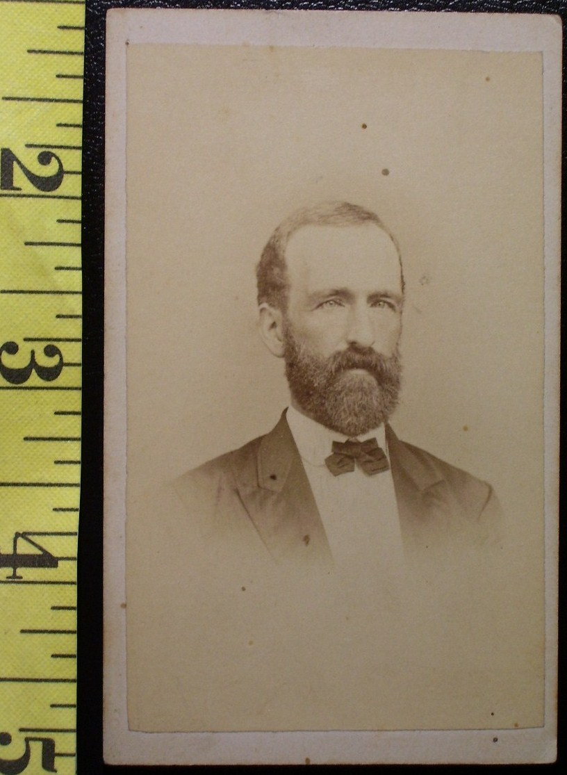 Cdv 8 full bearded man  1