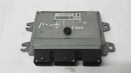 ENGINE CONTROL MODULE Ecm/Pcm 11 Cube P/n: a56-f76t1a0x21 8z Automatic R... - $36.82