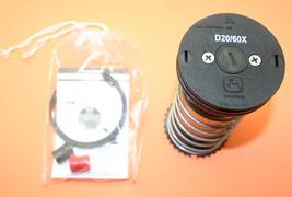 John Deere DI20/60X Golf Sprinkler Internal Rotor 20 60 X Series Upgrade... - $53.20