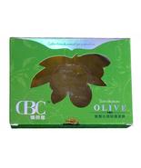 Brand New CBC Transparent Olive Oil Beauty Soap, 4 Oz Bar - $1.95