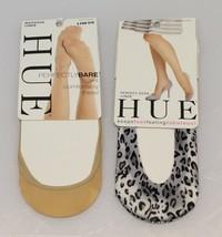 2-pairs HUE Liner Socks OS  - $2.93
