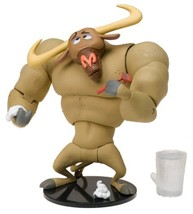 Palisades Ren and Stimpy - Shaven Yak Action Figure - $54.44