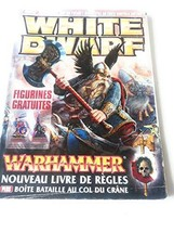 White Dwarf No. 215 December by Games Workshop