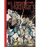 John Byrne's Next Men #1 Comic 1st Printing Dar... - $8.99