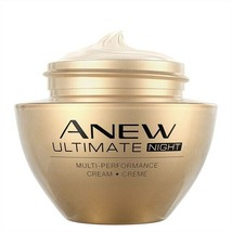 Avon Anew Ultimate Multi-Performance Night Cream 50ml  - NEW & Sealed - $11.44