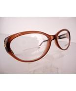 Tom Ford TF 5244 Light Brown / Red Tortoise (047) 54 x 16 135 mm Eyeglass Frames - $89.05