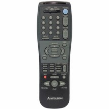 Mitsubishi 290P066B10 Factory Original TV Remote VS-5044, VS-6043, VS-5047 - $14.99