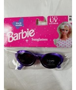 Barbie Doll Sized Purple Sun Glasses Accessories for Barbie/Ken Dolls VTG - $5.99