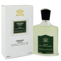 Bois Du Portugal by Creed Eau De Parfum Spray 3.3 oz (Men) - $427.20