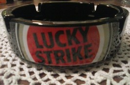 lucky strike ashtray - $11.63