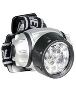 7 LED Super Bright Headlamp Camping Hiking Auto Repairs and More - $7.59