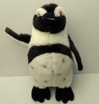 Emperor Penguin Baby Plush Toy Sea World Souvenir - $12.38