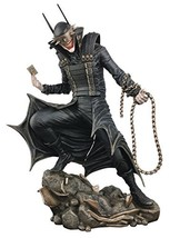 DIAMOND SELECT TOYS MAY182303 DC Gallery: The Batman Who Laughs PVC Dior... - $69.14
