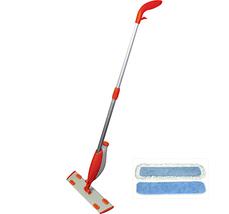 16 inch Microfiber Spray Mop System  - $38.95