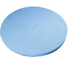 "20"" BLUE HIGH SPEED FLOOR PAD.   Case of 5 - $44.38"