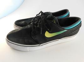 Nike SB Zoom Stefan Janoski Multi Logo Skate Shoes Mens Size 10 US - 616... - $69.29