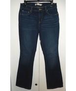 Levi's 515 Boot Cut Jeans Women's Size 6 (30 x 30 1/2) - $9.99
