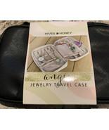 JEWELRY TRAVEL CASE - HIVES & HONEY - ANGIE - $14.53