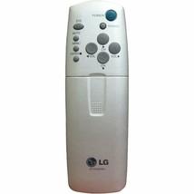 LG 6710V00048J Factory Original TV Remote Control For Select LG Model's - $16.39