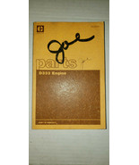 CAT Caterpillar D333 Engine Parts Manual Book Catalog Diesel Guide sn 58... - $18.23