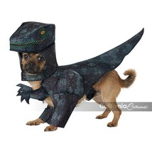 California Costumes Pupasaurus Rex T-Rex Dog Puppy Halloween Costume PET... - £15.93 GBP