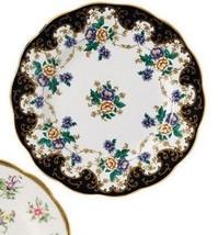 "New Royal Albert 100 Years 8"" Plate, Spring Meadow (s) - $37.39"