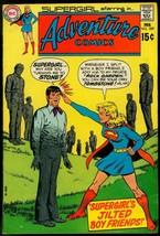 Adventure Comics #389 1970- Jilted Boyfriends cover- DC Comics FN - $18.62