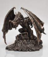 Dragon Guarding Treasure Game of Thrones * * * Free Shipping Everywhere - $99.00