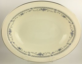 Minton Bellemeade Oval vegetable bowl  - $40.00