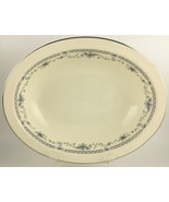 Minton Bellemeade Oval vegetable bowl  - $40.00