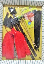 1963 Barbie Ken 798 Ski Champion Outfit Mint in Box - $139.95